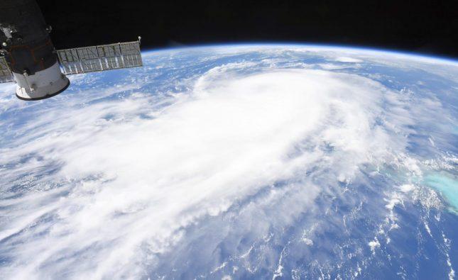 Updates on Hurricane Laura