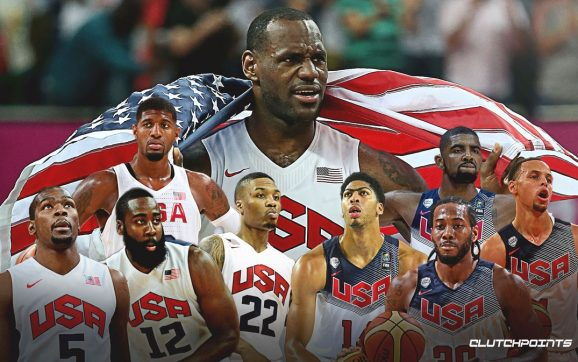Check Out Latest Updates On NBA Basketball USA
