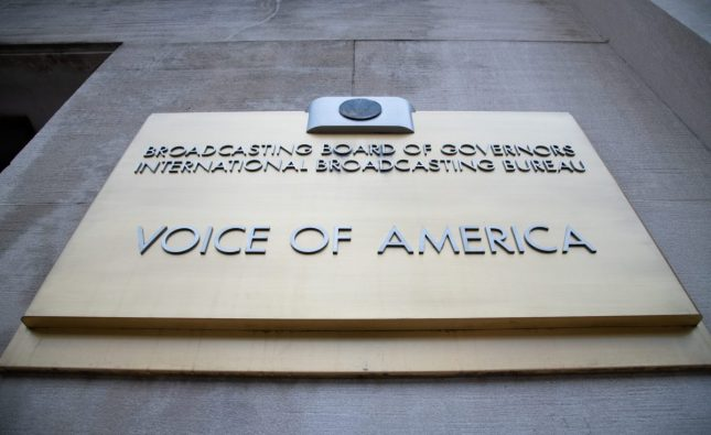 Politics Of The United States- The Voice Of America!