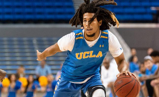 Basketball: an era in sports