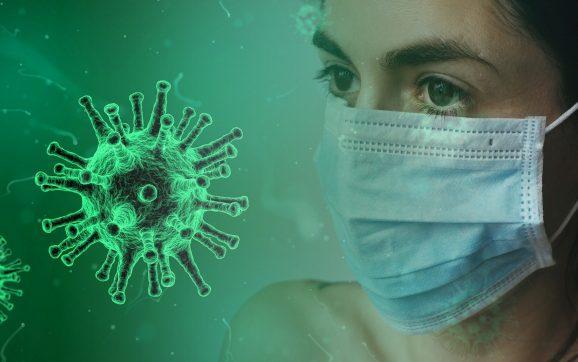 Coronavirus, Virus, Mask, Corona, Pandemic, OutbreakCoronavirus Virus Mask Corona Pandemic Outbreak