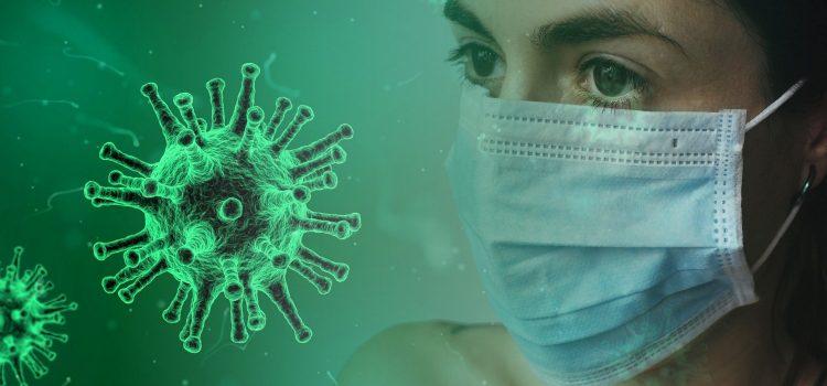 The Enigma Of The Scandalous Corona Virus